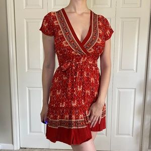 Exult dress, size small